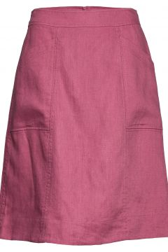 Skirt Knielanges Kleid Pink NOA NOA(114164377)