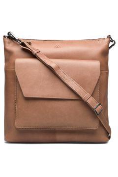 Joanna Crossbody Bag, Antique Bags Small Shoulder Bags - Crossbody Bags Beige MARKBERG(109112865)