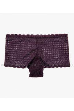 Purple - Panties - Koton(110322379)