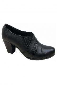 Scavia 897 Hakiki Deri Ortopedik Kadın Ayakkabı Ayakkabımol Maxsens(107874618)