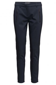 Zapant 1 Pants Hose Mit Geraden Beinen Blau FRANSA(109112853)