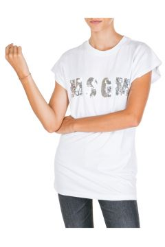 Women's t-shirt short sleeve crew neck round(118298587)