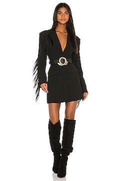 Платье-пиджак zoe - GRLFRND(115074371)
