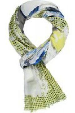 Schal mit Print Samoon Limelight gemustert(111501448)