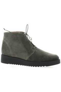 Boots Brenda Zaro Boots cuir velours(98530677)