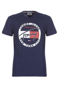 T-shirt Tommy Jeans TJM CIRCLE(115468913)