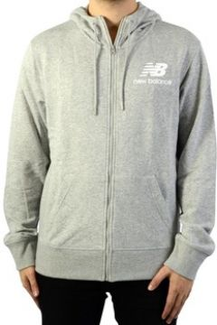 Sweat-shirt New Balance Sweat Esse ST LG FZ HO(115433581)
