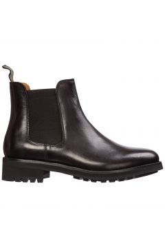 Men's genuine leather ankle boots bryson(104263408)
