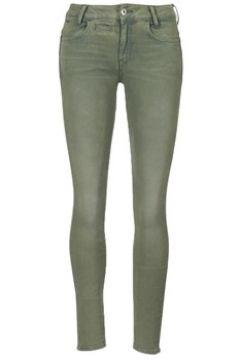 Pantalon G-Star Raw D-STAQ 5-PKT MID SKINNY COJ WMN(115391070)