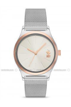 Silver tone - Watch - G-Sport POLO(110342919)