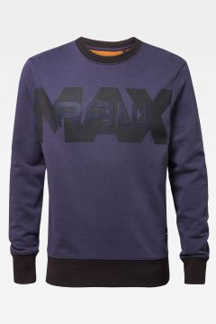 Max Graphic Sweater(116898138)