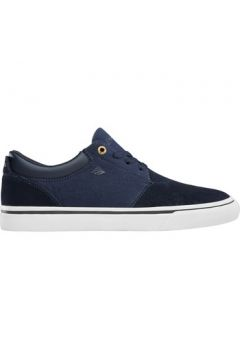 Chaussures Emerica ALCOVE NAVY GOLD(128004727)