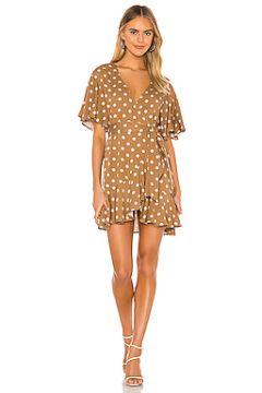 Платье butterscotch bae - BB Dakota(115068555)