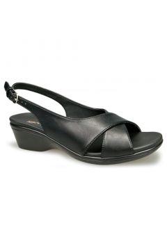 Ceyo Siyah Kadın Topuklu Ayakkabı(108030225)