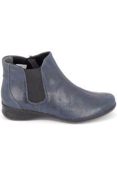 Boots Boissy Bottine Marine(101542377)