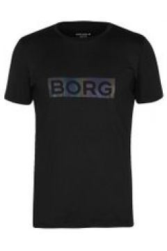 Bjorn Borg Radiate T-Shirt - Black 91701(110467610)