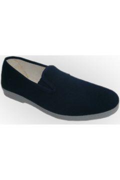 Chaussons Chapines Chaussures de toile avec côtés en caoutc(127926890)