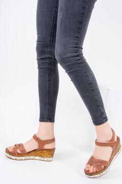 Sandale Fox Shoes Tabac(125452414)