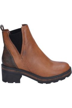 Boots Francescomilano bottines cuir synthétique(98543890)