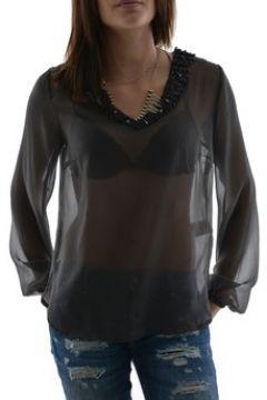 T-shirt Cream lima(115461835)