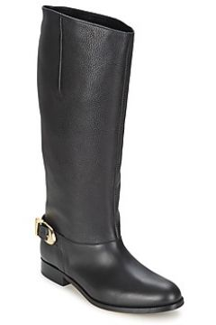 Bottes Moschino Cheap CHIC BUCKLE(115453533)