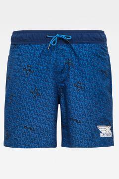 G-Star RAW Men Max Swimshorts Dark blue(118180016)