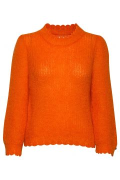 Savage Sweater Strickpullover Orange ODD MOLLY(114155636)