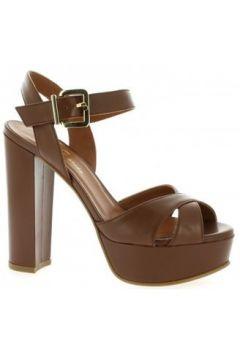 Sandales Essedonna Nu pieds cuir(98530160)