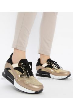 Golden tone - Sport - Sports Shoes - Spenco(110334593)