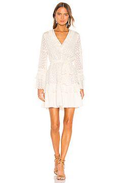 Мини платье katerina - Alexis(115076174)