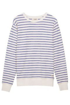 Sweat-shirt La Panoplie Sweat Terry Rayé(127854752)