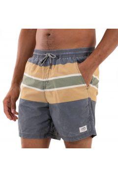 Shorts de Bain Katin Max Volley - Graphite(114065433)