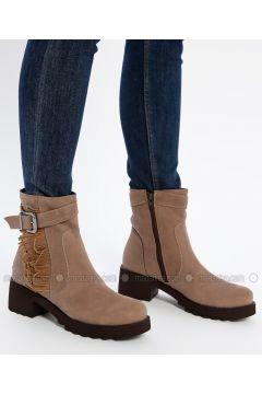 Minc - Boot - Boots - Shamdan(110334585)