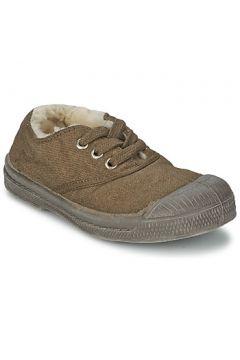 Chaussures enfant Bensimon TENNIS FOURREES(115453569)