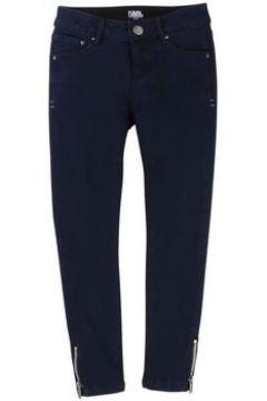 Pantalon enfant Karl Lagerfeld Junior(101603173)