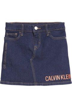 Jupes Calvin Klein Jeans IG0IG00051 SKIRT LOGO(115622814)