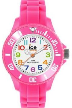 Montre Ice Watch Montre en Silicone Rose Enfant(88560161)