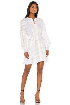 Мини платье bastina - Joie(115059744)