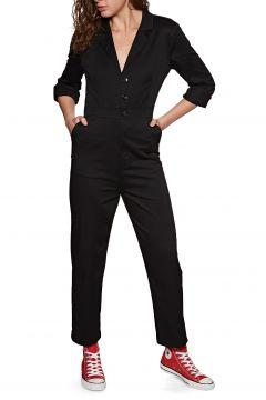 Jumpsuit Volcom Frochic Boiler Suit - Black(111329376)