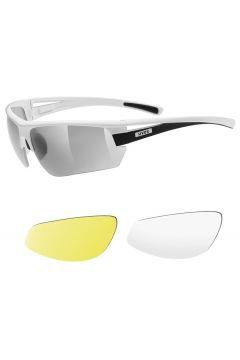 UVEX Brillenset Gravic Brille, Unisex (Damen / Herren), Fahrradbrille, Fahrradzu(117505615)