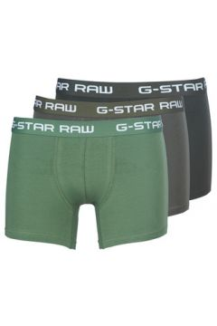 Boxers G-Star Raw CLASSIC TRUNK CLR 3 PACK(115520796)
