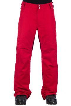 Aperture Boomer Pants rood(96181701)