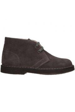 Boots enfant Il Gufo G121 GRIGIO(115490288)