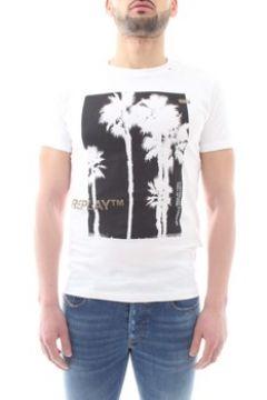 T-shirt Replay M3734.000.2660(115437378)