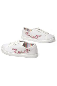Prive Kadın Beyaz Günlük Ayakkabı(118646856)