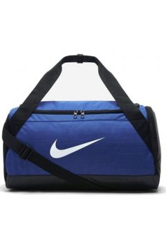 Sac de voyage Nike Brasilia S Duffel Borsone Nero Blu(115476321)