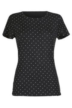 T-shirt Lisca T-shirt manches courtes Dotty Cheek de(101607996)