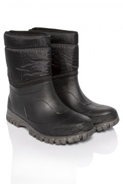 Twigy Tw Snowy Siyah Kadın Kar Botu Wrr0920(124637806)