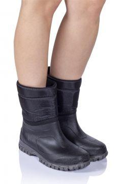 Twigy Kadın Siyah Kar Botu Rr0920 Snowy(124152964)