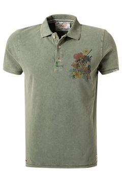 BOB Polo-Shirt HEART VR0051/military(112308983)
